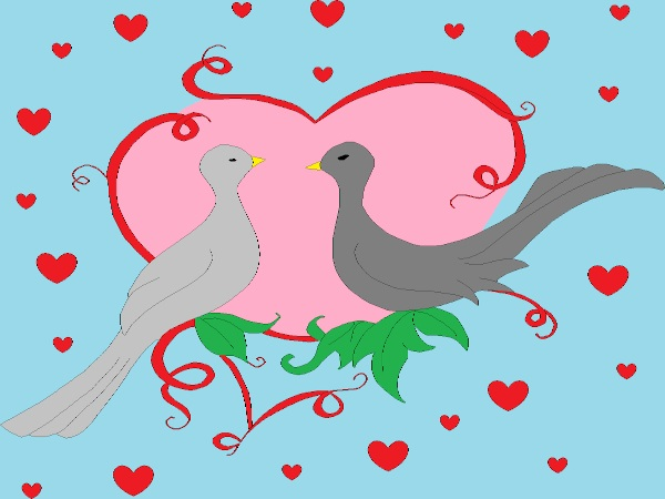 14 lutego dzień zakochanych